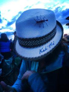Keb 'Mo' Hat
